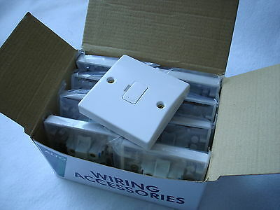 New And Sealed GET Ultimate Unswitched Fused Spur 10 X Alto AL8816