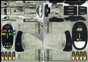 Wizkids-Star-wars-pocketmodel-TCG-ST-178-Lambda-Class-Shuttle-BL802