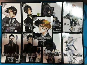 Black-Butler-Volumes-4-5-6-7-8-9-10-11-and-12-Paperback-Manga-Set-Yen-Press