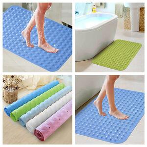 Doccia tappetino antiscivolo ventose bagno doccia piano - Tappetino doccia ...