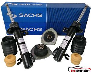 2x SACHS Stoßdämpfer satz vorne MINI One Cooper S R55 R56 R57 R58 R59 R60 ab2006