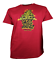 Jah-army-Overproof-Sound-T-Shirt-Size-S thumbnail 1