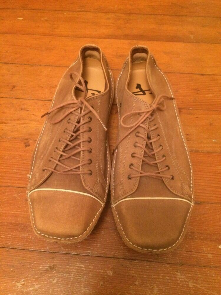 J. Zapatos Swift Bajo Hombres Zapatos Marrón 5073 5073 Marrón 5bfb24