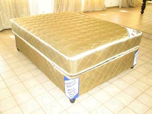 Comfy brand new beds for sale