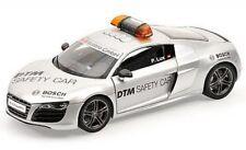 Audi R8 5.2 Safety Car DTM 2010