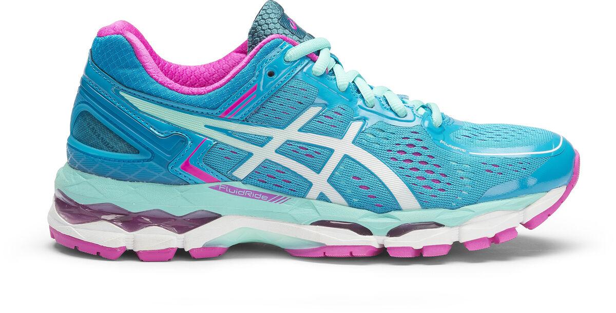 Asics Gel Kayano 22 Womens Running Shoe Price reduction Price reduction | BUY NOW! Seasonal clearance sale