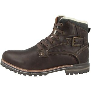 newest b39cf b6c12 Details zu Dockers by Gerli 43JK103 Schuhe Men Herren Boots Winter Stiefel  43JK103-660380
