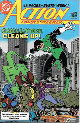 NEW//UNREAD Action Comics #835 1st Print NM 1st Livewire in DCU DC 2006
