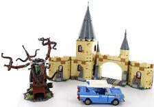 LEGO HARRY POTTER 75953 NEU & OVP * DIE PEITSCHENDE WEIDE VON HOGWARTS