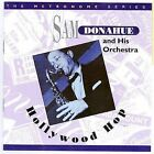 Hollywood Hop by Sam Donahue & His Orchestra (CD, Oct-2000, Hep (UK))