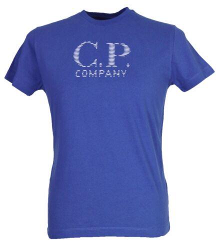 CP Company Boy`s Crew Neck T-Shirt