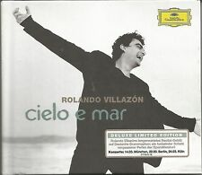Rolando Villazon ~ Cielo e mar (Limiterte Hardcover Edition)