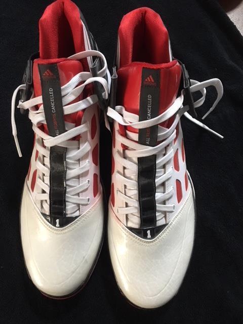 AdiZero Rose 2 Adidas Vintege Derrick  Rose Zapatos  Derrick EE. UU. 51 FR 5ad183