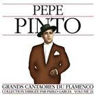 Grands Cantaores Du Flamenco V.24 von Pinto Pepe (2014)