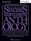 The Singer's Musical Theatre Anthology:  16-Bar  Audition, Soprano by Hal Leonard Publishing Corporation (Paperback / softback, 2010)