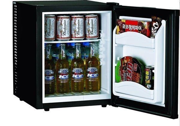 Kleiner Kühlschrank Led : Pkm mc semi konduktor kühlschrank mit led schwarz ebay