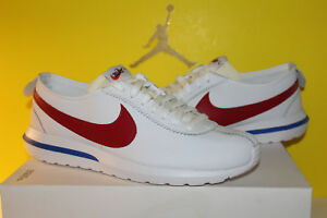 10315a532d58 Nike Roshe Cortez NM SP Forrest Gump Men Size 10.5 White Red Game ...