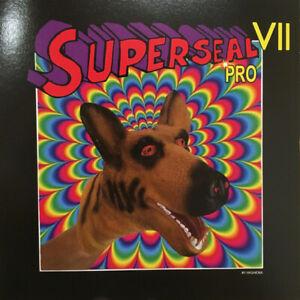 DJ-QBERT-SUPERSEAL-VII-PRO-1-HIGHENA-HEAD-FOR-GIANT-ROBO-7-NEON-VINYL