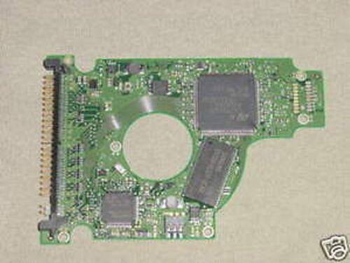 "Seagate ST960821A 9AH237-020 FW:3.02 AMK 2.5/"" 60gb ATA//IDE Printed Circuit Board"