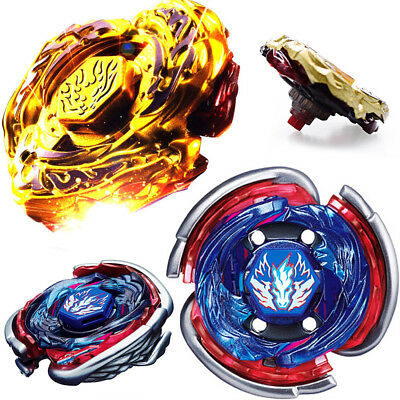 Beyblade DF105LRF Gold Top Rapidity Metal Fusion POISON SERPENT SW145SD  BB69