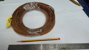 Best-Vintage-13AWG-Western-Electric-Waxed-Tinned-Stranded-Cloth-Wire-6M-622C