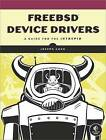 FreeBSD Device Drivers by Joseph Kong (Paperback, 2012)