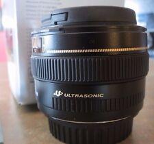 Canon EF 50mm f/1.4 USM Lens for Canon DSLR Camera  *BRAND NEW*