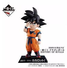 Ichiban Kuji Dragon Ball History of Rivals Last One Prize Masterlise Yamcha/&Puar