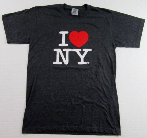 I LOVE NY Vacation Tourist NY City Souvenir SS Bl