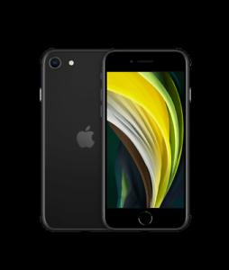 Apple iPhone SE 2020 Black/Gray 128 GB Fully Functional ||  Unlocked !!!!