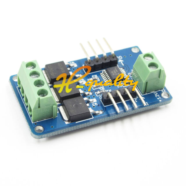 Arduino Full Color RGB LED Strip Driver Board AVR Stm32