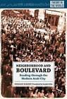 Neighborhood and Boulevard: Reading Through the Modern Arab City by Khaled Ziadeh (Hardback, 2011)