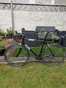 Genesis Equilibrium road bike
