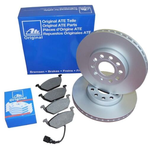 plaquettes de freins avant Fiat Doblo Opel Combo UAT Disques De Frein 305 mm