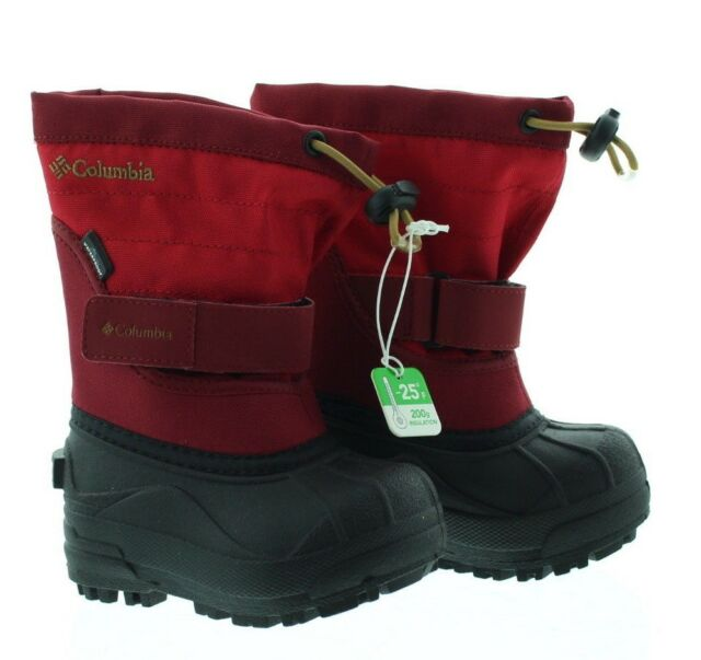 Columbia Kids Snow Boots Toddler