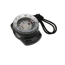TECLINE Bungee-Halterung für Suunto SK7 Kompass Blei & Bleigürtel UWFUN24