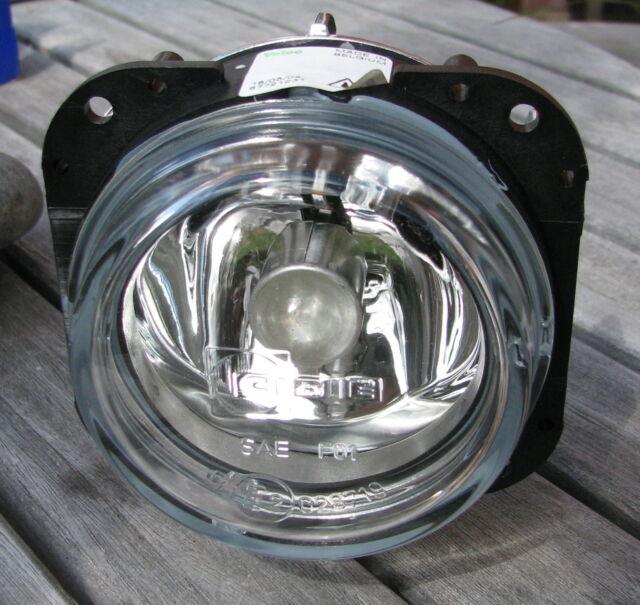 5 N06651680 Mk2 Mx5 Mazda Lens Sport Of Fog Cibie Pair Front Light Spot Lamp f76yYbgv