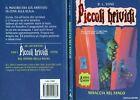 """* Piccoli Brividi 46 - R. L. Stine """" MINACCIA NEL FANGO """" - Mondadori"""