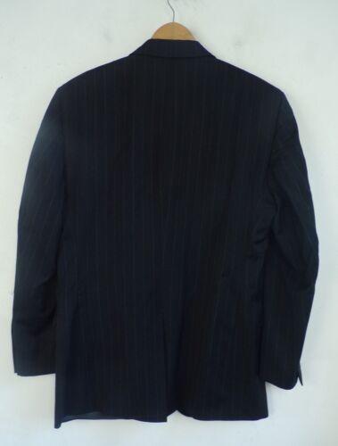 in taglia Blazer uomo Collection 40r nero Bank Jos Travelers A lana gessato gvZqYn7f