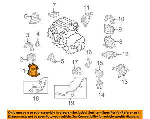 tsx engine diagram acura honda oem 10 14 tsx engine motor mount torque strut  acura honda oem 10 14 tsx engine motor