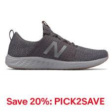 New Balance Men's Fresh Foam Sport Shoes Grey, 20% off: PICK2SAVE