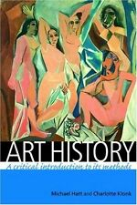 Art History : A Critical Introduction to Its Methods by Michael Hatt and Charlotte Klonk (2006, Paperback)