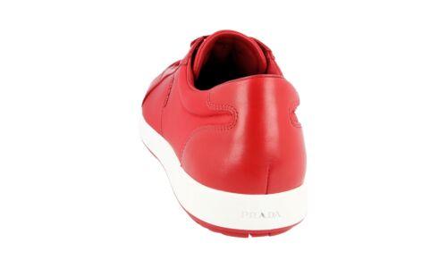 Chaussures 43 Prada Rouge Nouveaux Luxueux 9 5 43 4e2939 w6wABqR