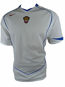 Nike-Jersey-Rusia-Talla-S-nuevo