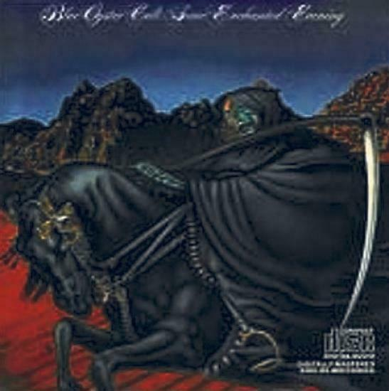 Blue Oyster Cult - Some Enchanting Evening CD #G46027