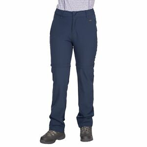 Trespass-Womens-Walking-Trousers-Hiking-Pants-with-Detachable-Legs-Eadie