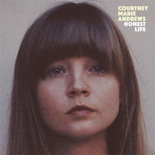 Courtney Marie Andrews - Honest Life [New CD]