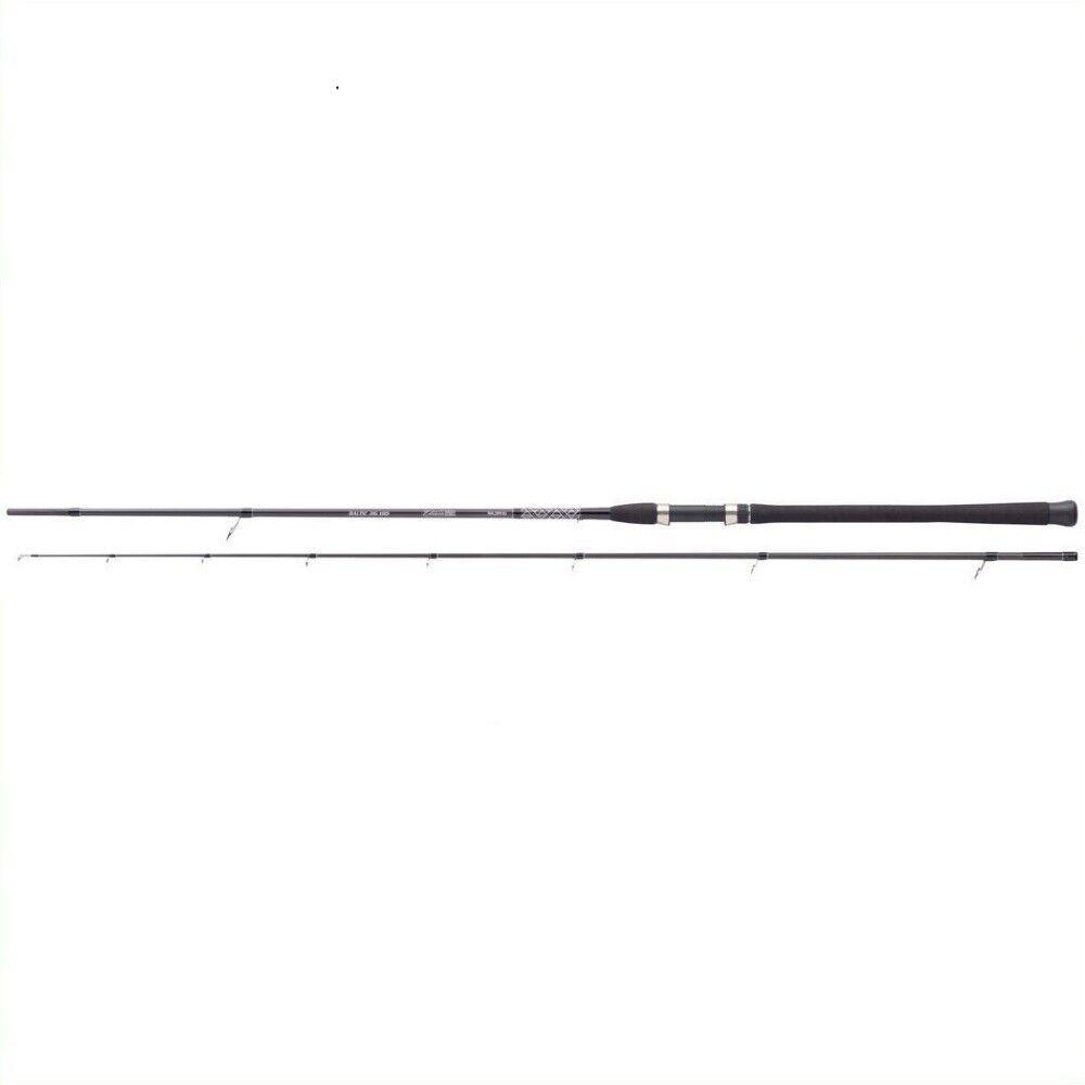 Balzer 71° North Nano BALTIC JIG 80-160gr. 2,85m - Ostsee Kutter Pilkrute