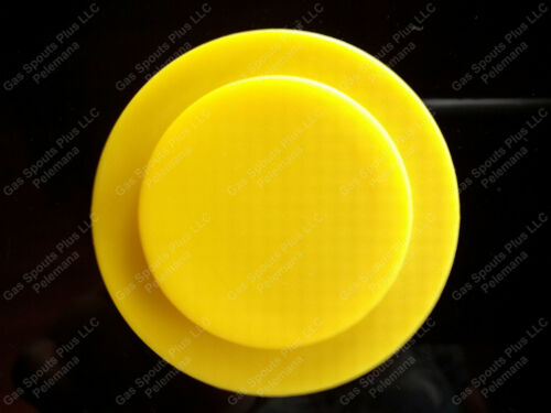 "/""5 NEW CHILTON SEAL DISCS/"" Sears Craftsman Gas Cans P10 P15 P20 P25 P50 P60 P500"