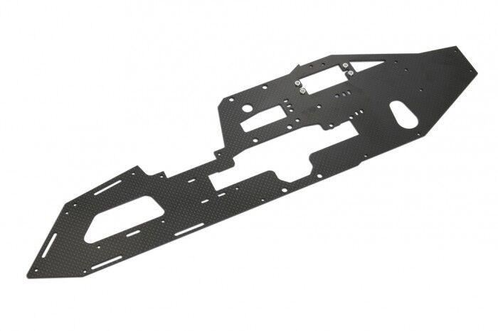CF SINISTRA TELAIO PRINCIPALE  2mm   per X7  217012